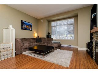"""Photo 5: 34 2979 156TH Street in Surrey: Grandview Surrey Townhouse for sale in """"ENCLAVE"""" (South Surrey White Rock)  : MLS®# F1437051"""