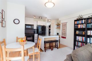 """Photo 8: 403 151 W 2ND Street in North Vancouver: Lower Lonsdale Condo for sale in """"SKY"""" : MLS®# R2389638"""
