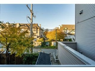 "Photo 23: 309 3939 E HASTINGS Street in Burnaby: Vancouver Heights Condo for sale in ""SIENNA"" (Burnaby North)  : MLS®# R2552940"