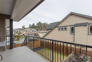 """Photo 18: 33780 KETTLEY Place in Mission: Mission BC House for sale in """"College Heights"""" : MLS®# R2245478"""