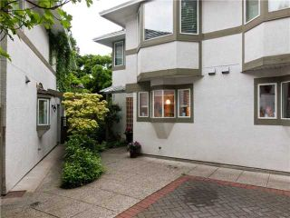 Photo 9: 2657 FROMME RD in North Vancouver: Lynn Valley 1/2 Duplex for sale : MLS®# V894546