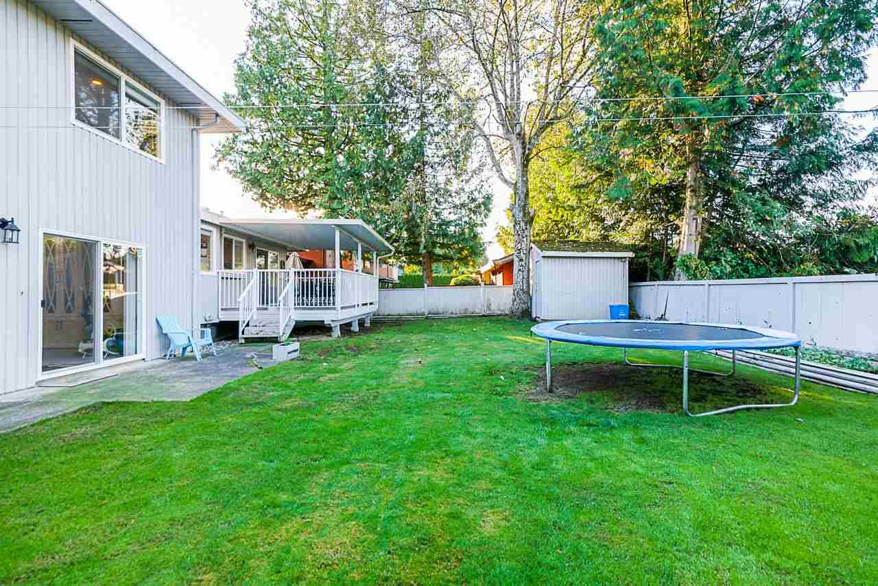 Photo 31: Photos: 12860 CARLUKE Crescent in Surrey: Queen Mary Park Surrey House for sale : MLS®# R2516199
