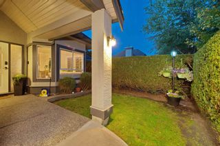 Photo 34: 4887 47 Avenue in Delta: Ladner Elementary Townhouse for sale (Ladner)  : MLS®# R2607714