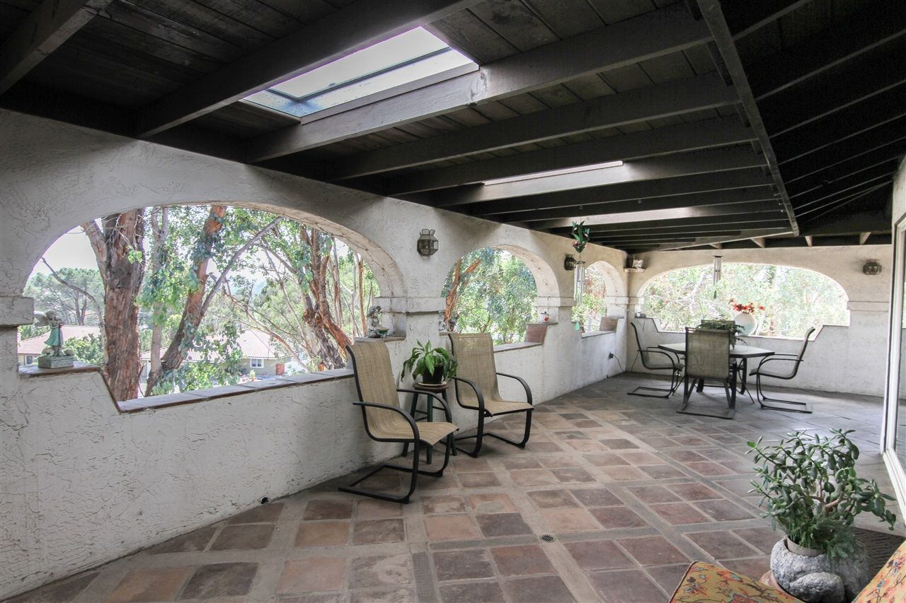 Main Photo: RANCHO BERNARDO House for sale : 3 bedrooms : 12611 Senda Acantilada in San Diego