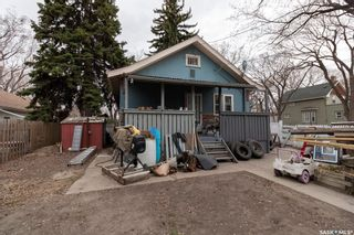 Photo 35: 222 29th Street West in Saskatoon: Caswell Hill Residential for sale : MLS®# SK852033