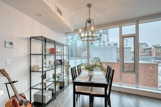 Photo 10: 202 519 Riverfront Avenue SE in Calgary: Downtown East Village Apartment for sale : MLS®# A1050754