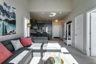 Photo 8: 408 145 Burma Star Road SW in Calgary: Currie Barracks Apartment for sale : MLS®# A1120327