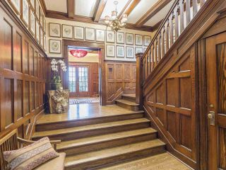 Photo 3: 3369 THE CRESCENT in Vancouver: Shaughnessy House for sale (Vancouver West)  : MLS®# R2534743