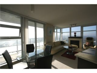 """Photo 3: 2207 2289 YUKON Crescent in Burnaby: Brentwood Park Condo for sale in """"WATERCOLOURS"""" (Burnaby North)  : MLS®# V983849"""