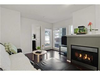 """Photo 1: 310 3939 HASTINGS Street in Burnaby: Vancouver Heights Condo for sale in """"THE SIENNA"""" (Burnaby North)  : MLS®# V1129196"""