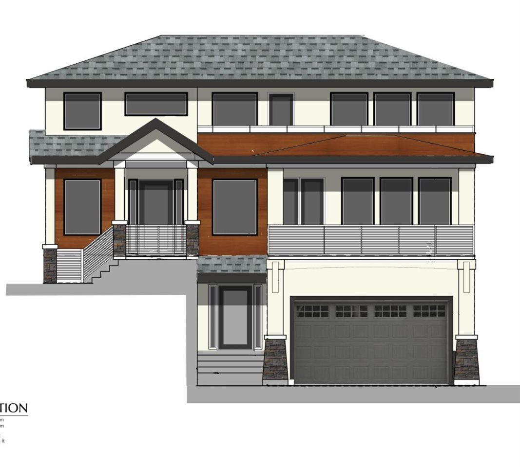Main Photo: 1050 BUOY Drive in Coquitlam: Ranch Park Land for sale : MLS®# R2538804