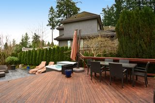 """Photo 38: 2624 140 Street in Surrey: Sunnyside Park Surrey House for sale in """"Elgin / Chantrell"""" (South Surrey White Rock)  : MLS®# F1435238"""