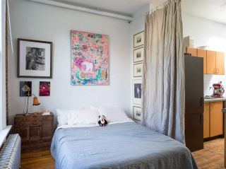 "Photo 13: 7 229 CARRALL Street in Vancouver: Downtown VW Condo for sale in ""BODEGA STUDIOS"" (Vancouver West)  : MLS®# R2538077"