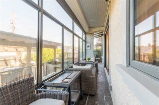 Photo 14: 4035 W 28TH Avenue in Vancouver: Dunbar House for sale (Vancouver West)  : MLS®# R2558362
