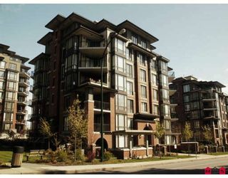 "Photo 1: 701 1580 MARTIN Street in White_Rock: White Rock Condo for sale in ""Sussex House"" (South Surrey White Rock)  : MLS®# F2812010"