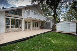 Photo 38: 692 Kildonan Drive in Winnipeg: Fraser's Grove Residential for sale (3C)  : MLS®# 202023058