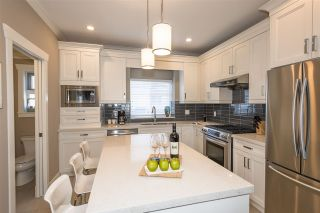 """Photo 7: 14 12351 NO. 2 Road in Richmond: Steveston South Townhouse for sale in """"Southpointe cove"""" : MLS®# R2443770"""