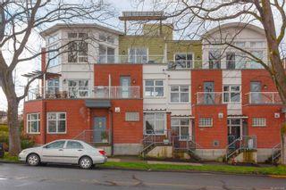 Photo 3: 13 60 Dallas Rd in : Vi James Bay Row/Townhouse for sale (Victoria)  : MLS®# 871492