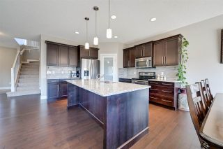 Photo 5: 7741 GETTY Wynd in Edmonton: Zone 58 House for sale : MLS®# E4238653