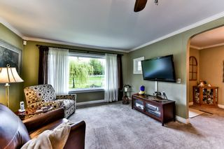 Photo 8: 25786 62 in : County Line Glen Valley House for sale (Langley)  : MLS®# f1439719