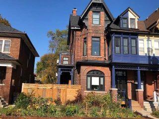 Photo 2: 2 10 Sylvan Avenue in Toronto: Dufferin Grove House (3-Storey) for lease (Toronto C01)  : MLS®# C5217895