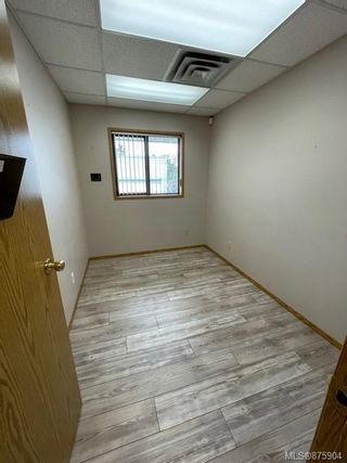 Photo 8: 1405 Spruce St in : CR Campbellton Office for sale (Campbell River)  : MLS®# 875904
