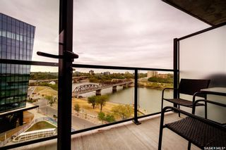 Photo 7: 1004 490 2nd Avenue in Saskatoon: Central Business District Residential for sale : MLS®# SK872350