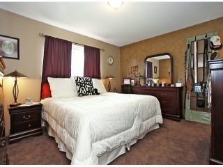 """Photo 38: 26440 32A Avenue in Langley: Aldergrove Langley House for sale in """"Parkside"""" : MLS®# F1315757"""