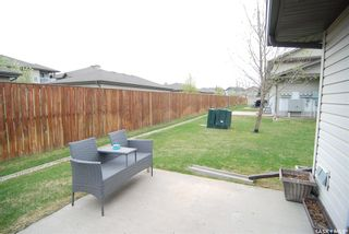 Photo 28: 4 135 Keedwell Street in Saskatoon: Willowgrove Residential for sale : MLS®# SK870595