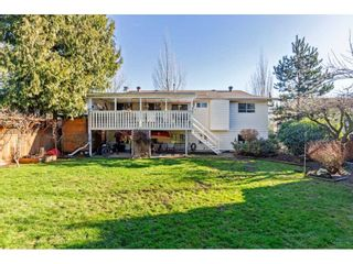"Photo 31: 6217 172 Street in Surrey: Cloverdale BC House for sale in ""West Cloverdale"" (Cloverdale)  : MLS®# R2534723"