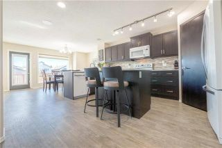 Photo 5: 2 Murray Rougeau Crescent in Winnipeg: Canterbury Park Residential for sale (3M)  : MLS®# 1905543