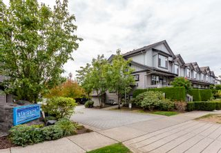 """Photo 2: 12 18828 69 Avenue in Surrey: Clayton Townhouse for sale in """"Starpoint"""" (Cloverdale)  : MLS®# R2332691"""