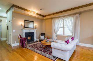 "Photo 5: 201 23343 MAVIS Avenue in Langley: Fort Langley Townhouse for sale in ""Mavis Court"" : MLS®# R2546821"