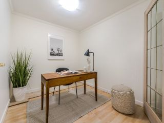 """Photo 20: 203 825 W 15TH Avenue in Vancouver: Fairview VW Condo for sale in """"The Harrod"""" (Vancouver West)  : MLS®# R2625822"""