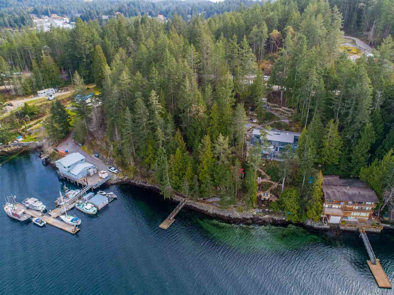 Photo 8: Photos: 4216 FRANCIS PENINSULA Road in Madeira Park: Pender Harbour Egmont House for sale (Sunshine Coast)  : MLS®# R2549311