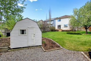 Photo 33: 127 Chapman Circle SE in Calgary: Chaparral Detached for sale : MLS®# A1110605