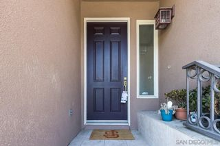 Photo 5: MISSION HILLS Townhouse for rent : 4 bedrooms : 4036 Eagle St in San Diego