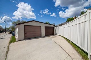 Photo 20: 1106 Hector Bay East in Winnipeg: Residential for sale (1Bw)  : MLS®# 1914960