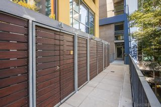 Photo 28: DOWNTOWN Condo for sale : 2 bedrooms : 321 10TH AVE #210 in San Diego