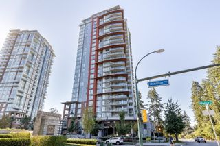"""Photo 1: 705 3096 WINDSOR Gate in Coquitlam: New Horizons Condo for sale in """"MANTYLA BY POLYGON"""" : MLS®# R2618506"""