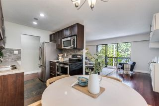 """Photo 12: 312 120 E 4TH Street in North Vancouver: Lower Lonsdale Condo for sale in """"Excelsior House"""" : MLS®# R2477097"""