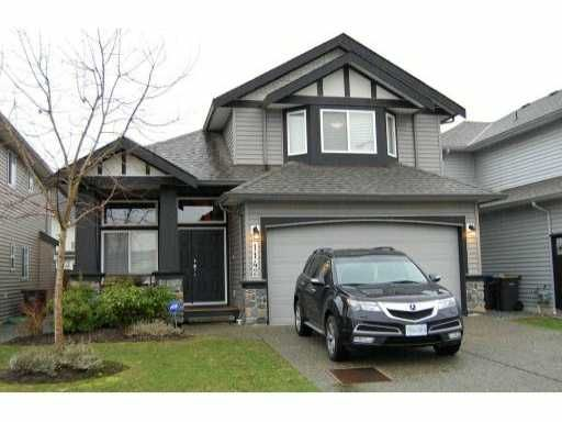 Main Photo: 1142 AMAZON Street in Port Coquitlam: Riverwood House for sale : MLS®# V867075