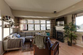 Photo 21: 702 10319 111 Street in Edmonton: Zone 12 Condo for sale : MLS®# E4223695