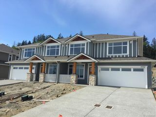 Photo 2: 6318 Riverstone Dr in Sooke: Sk Sunriver Half Duplex for sale : MLS®# 821080