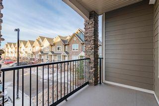Photo 16: 204 200 Cranfield Common SE in Calgary: Cranston Apartment for sale : MLS®# A1083464