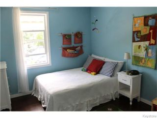 Photo 16: 676 Beresford Avenue in Winnipeg: Manitoba Other Residential for sale : MLS®# 1616613