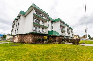 """Photo 23: 204 46374 MARGARET Avenue in Chilliwack: Chilliwack E Young-Yale Condo for sale in """"Mountain View Apartments"""" : MLS®# R2541621"""