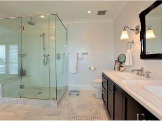 Photo 5: 1218 GORDON AV in West Vancouver: Ambleside House for sale : MLS®# V1047508