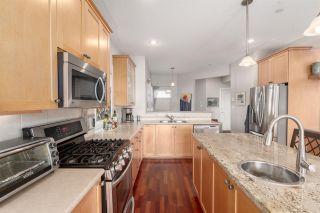 "Photo 6: 33 40750 TANTALUS Road in Squamish: Garibaldi Estates Townhouse for sale in ""Meighan Creek"" : MLS®# R2507590"