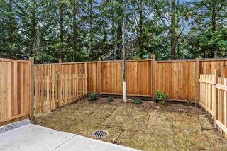 Photo 18: 10 8140 166 Street in Surrey: Fleetwood Tynehead Townhouse for sale : MLS®# R2538331